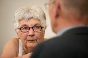 SAGE Counselling is a charity providing a domiciliary counselling service for adults with restricted mobility.